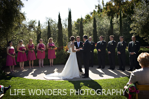 Amy and Andy – Wedding Day (La Jolla, CA)