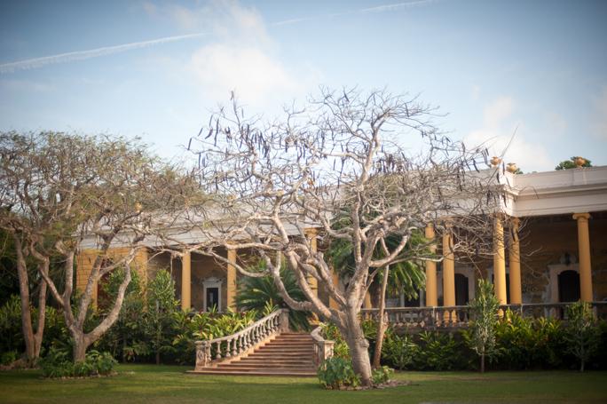 Hacienda Tekik de Regil, Merida, Yucatan, Mexico
