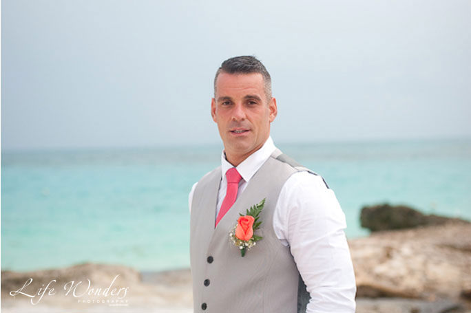 Mexico Beach Wedding Groom Attire How To Keep Him Happy