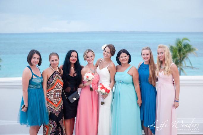 fabulous photographs in Cancun