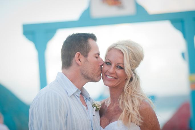 resort cancun wedding photographer