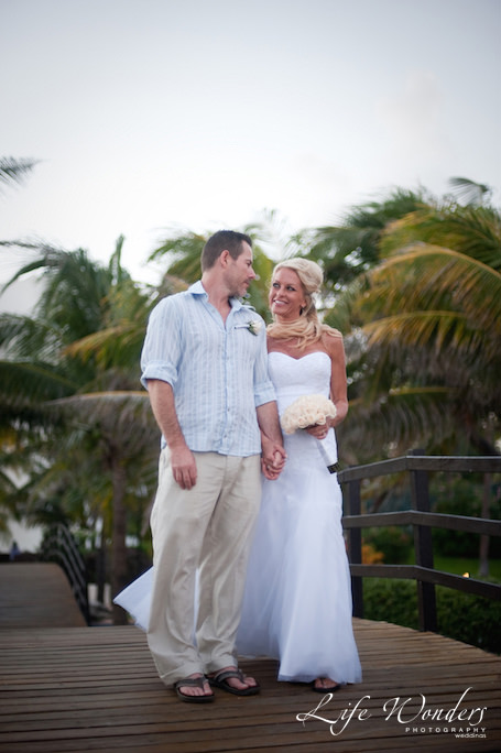 resort vendor fees for wedding
