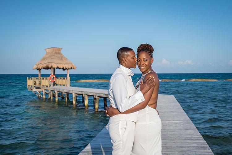 vidanta riviera maya wedding