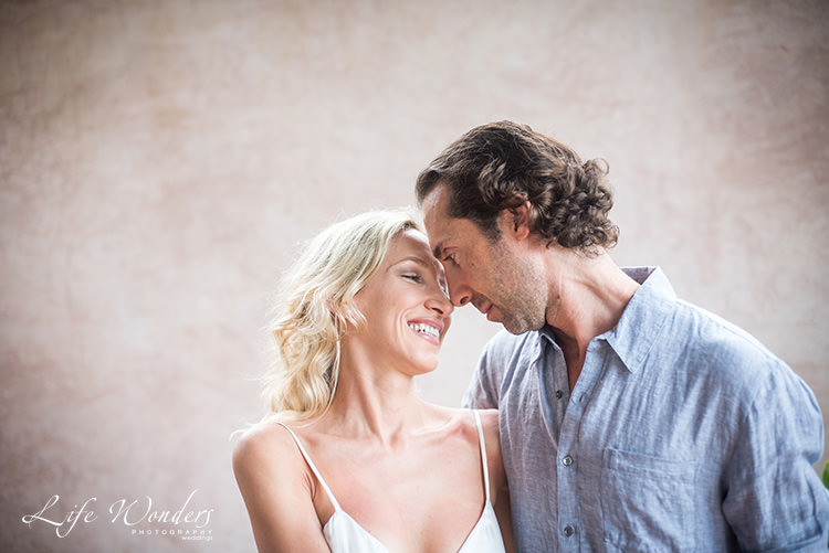anya david wedding tulum - marriage proposals