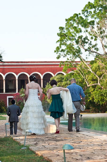 haciendatemozondestiantionweddingyucatanmexico