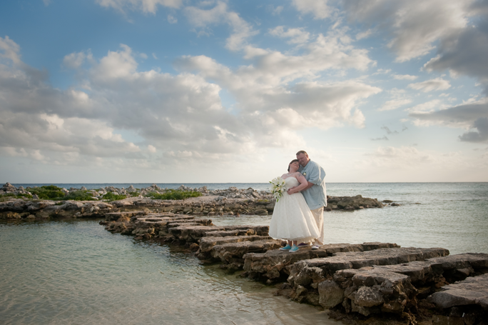 Catalonia Yucatan Beach Wedding