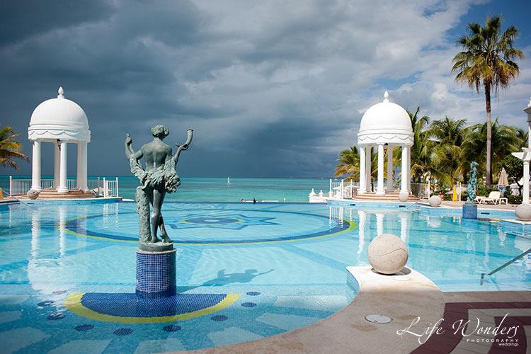 Resort Riu Cancun