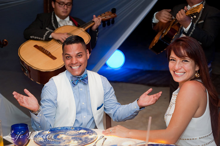 mariachi band for romantic ways to propose