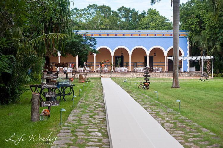 santa rosa hacienda wedding venue