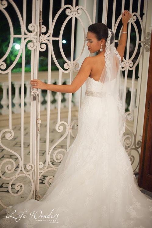 merida wedding photographs bride timeless moment