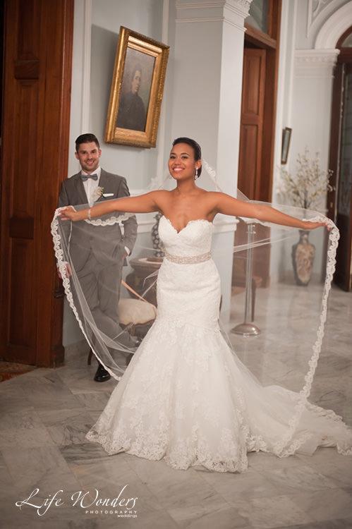 mexico wedding photographs
